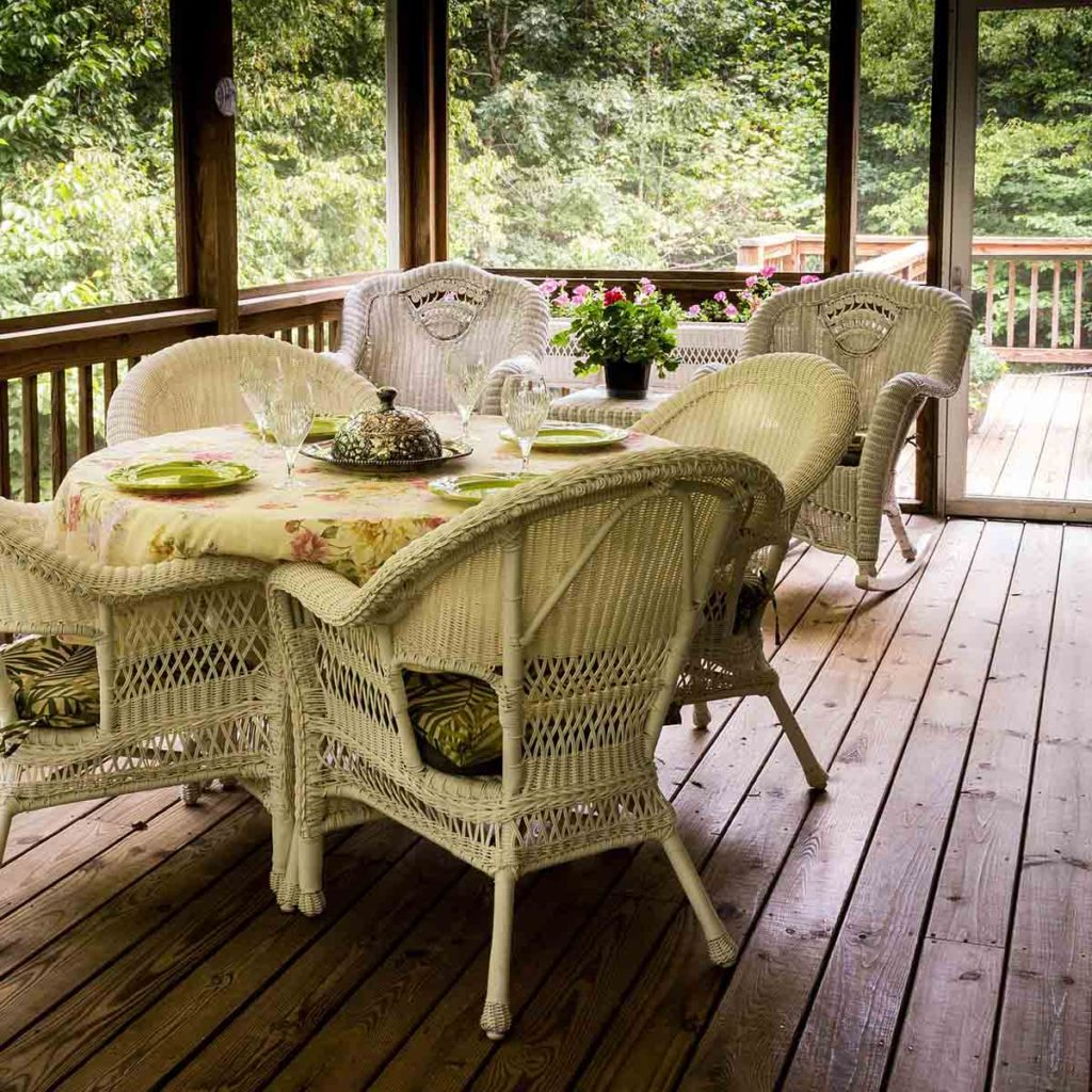 Decking Westchester NY