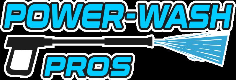 Power-Wash Pros